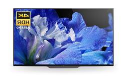 Sony XBR65A8F 65-Inch 4K Ultra HD Smart BRAVIA OLED TV