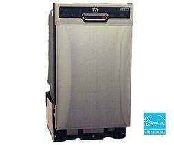 """SPT 18"""" Built-In Dishwasher Heated Drying Energy Star 2019 -"""