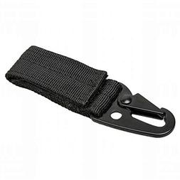 Tactical Belt Buckle Mens Belt Buckle 1pcs Carabiner High St