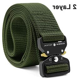 tactical gun belts