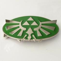 The Legend of Zelda Twilight Princess Tri Force Nintendo Gre
