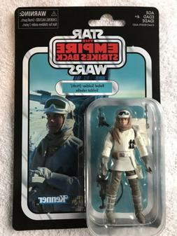 STAR WARS THE VINTAGE COLLECTION REBEL TROOPER HOTH 3.75-INC
