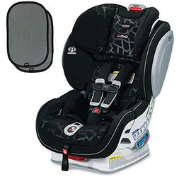 Britax USA Advocate ClickTight Convertible Car Seat with E-Z