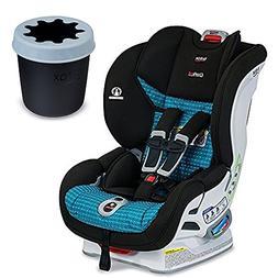 Britax USA Marathon ClickTight Convertible Car Seat, Oasis &