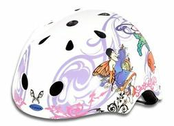 Kent V-11 Youth Bicycle Helmet, Spirit