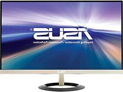 "Asus VZ279H Frameless 27"" 5ms  IPS Widescreen LCD/LED Monito"