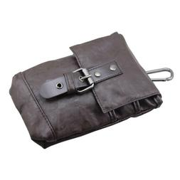 Waist Bag Wallet Pouch  Hook Belt Buckle Shoulder Messenger