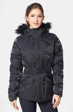 The North Face Women's Metrolina Jacket Black Sz M