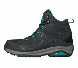 New Balance Women's Waterproof Insulated Hiking Boors Black