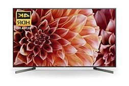 Sony XBR85X900F 85-Inch 4K Ultra HD Smart LED TV